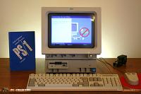 IBM PS/1 2011