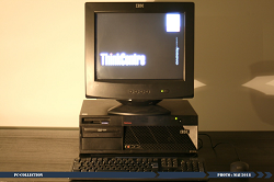 Lenovo IBM ThinkCentre A51