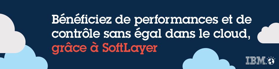 Softlayer France